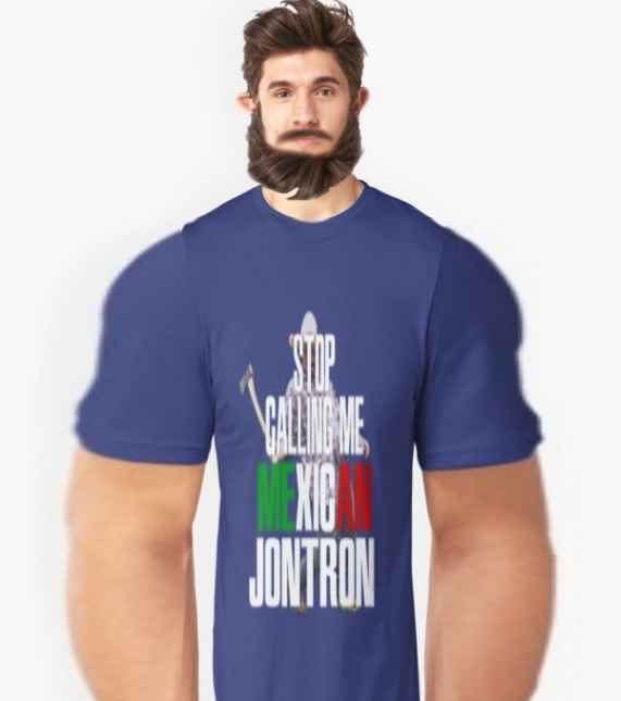 Mexican Jontron Shirt